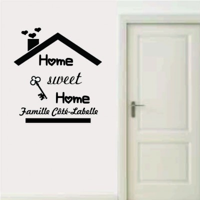 home sweet home ST07