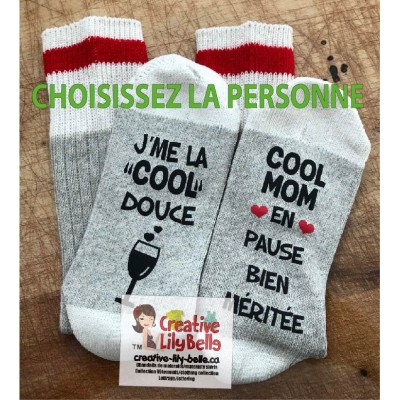 COOL MOM COOL DOUCE BAS18