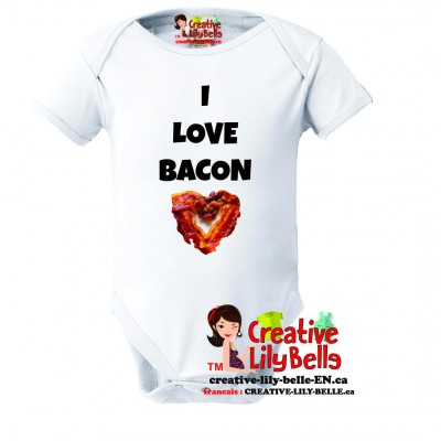 i love bacon 3257