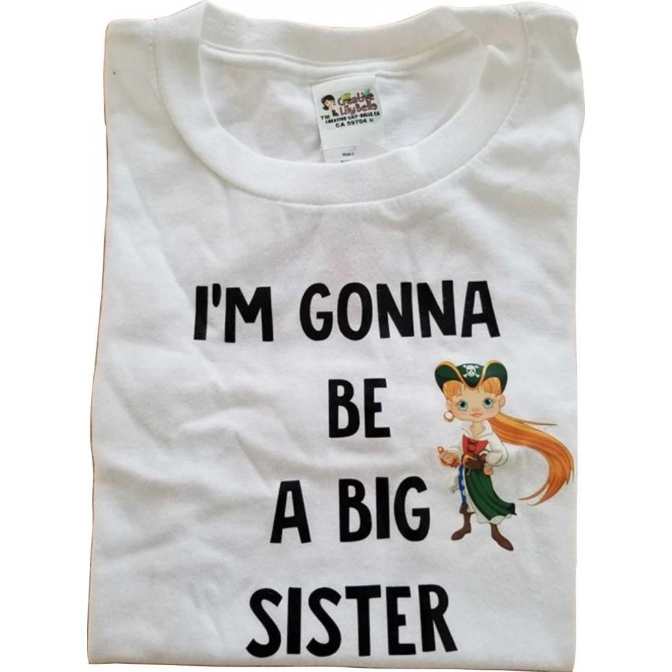 04b4abb6f3ef Americas Next Big Sister Dog T-Shirt - cafepress.com
