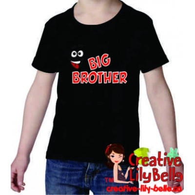 t-shirt BIG BROTHER 3324