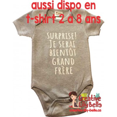 a Surprise futur grand frère 3319