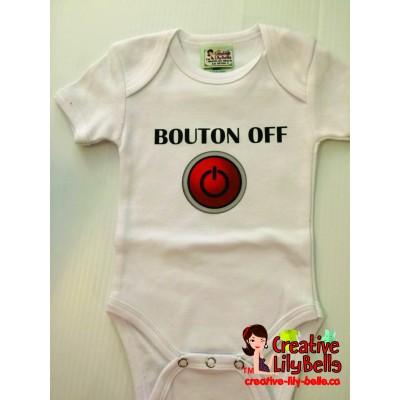 LOT#9 CACHE-COUCHE BOUTON