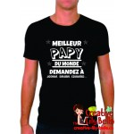 t-shirt grands-parents