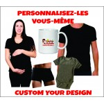 custom your design