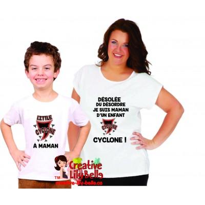 CHANDAIL CYCLONE 4182