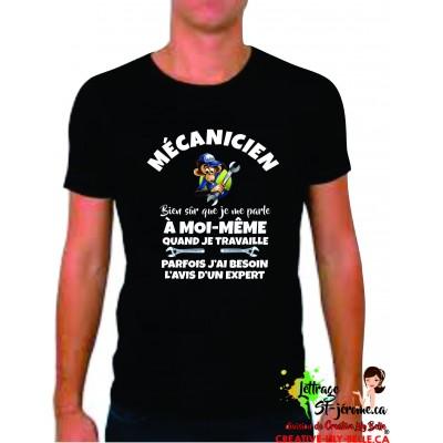 EXPERT MECANICIEN 4251