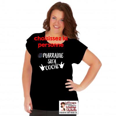 SUA COCHE PERSONNE (VOTRE CHOIX) 4232