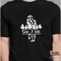 take a hike big shoes ts446