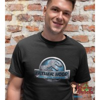 t-shirt jurassic father ts4391