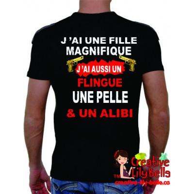 fille magnifique alibi 4119