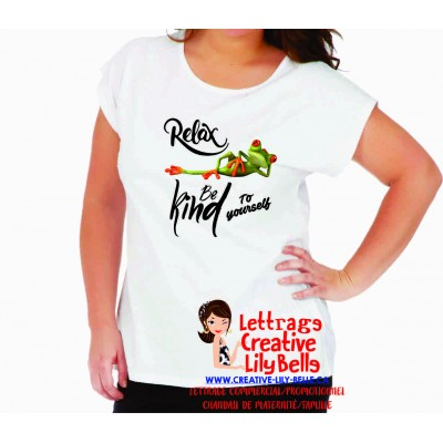 Relax be kind 4229