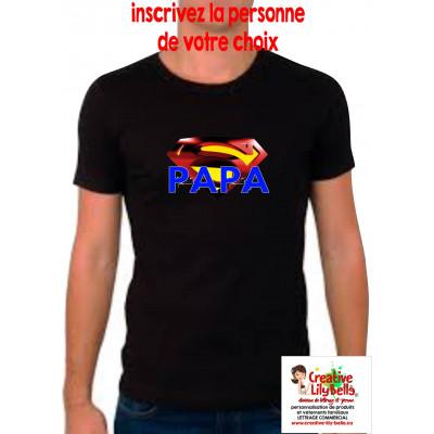 Super(personne de votre choix)  4255
