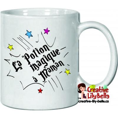 tasse potion café m11